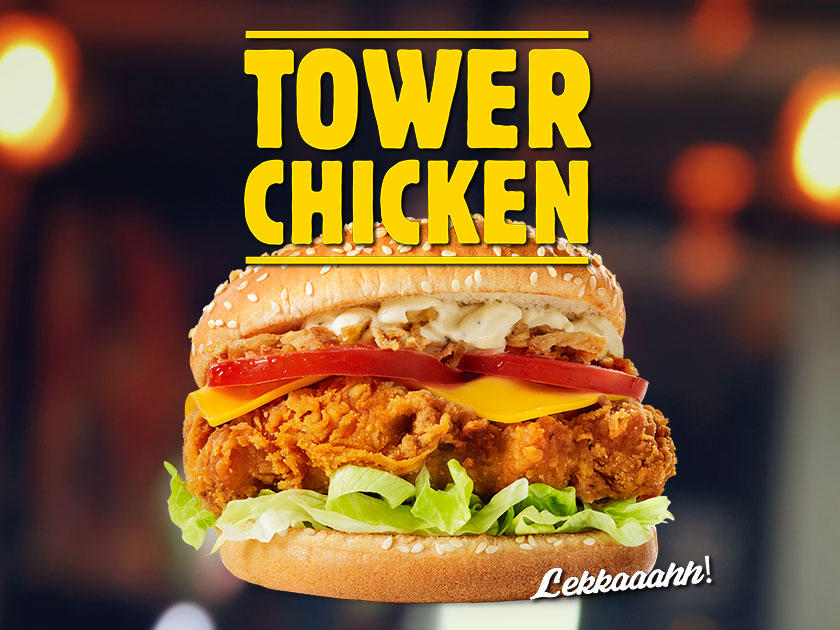Tower-chicken-actie-home