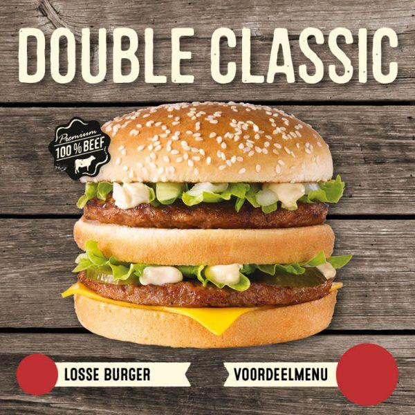 Double Classic