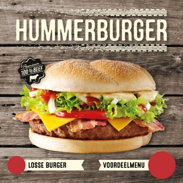 Hummerburger