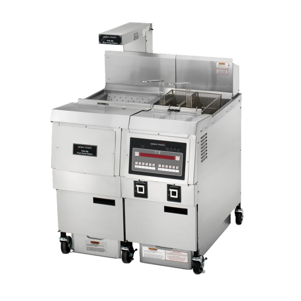Henny Penny 320 series OFE-321