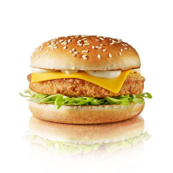 Kip Burger