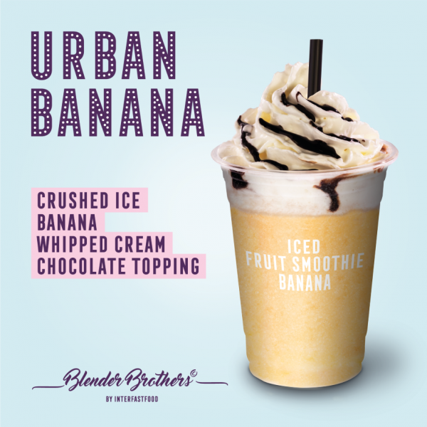BB Urban Banana