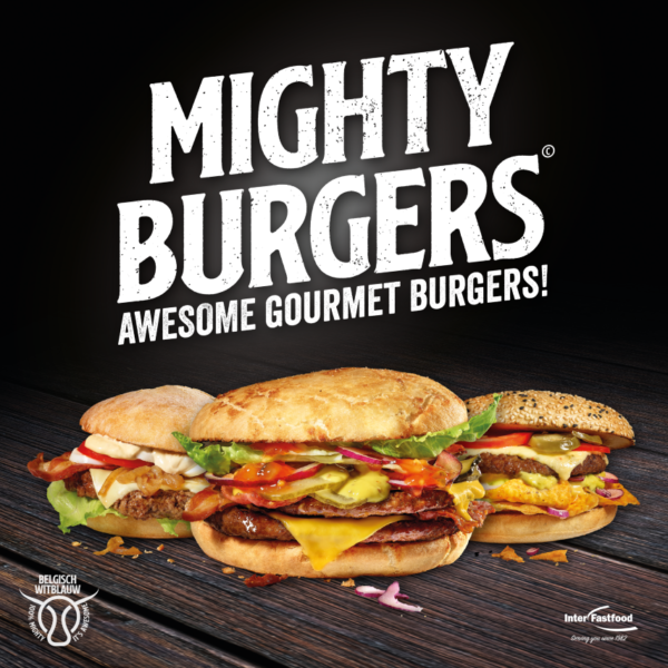 Mighty Burgers